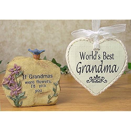 Grandma Gifts From Granddaughter Amazon Com