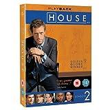 House, M.D. - Season 2
