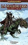 Malus Darkblade, Tome 1 : La malédiction par Abnett