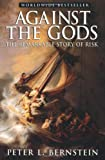 Against the Gods, Peter L. Bernstein, 0471295639