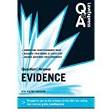 Law Express Question and Answer: Evidence Law (Q&A Revision Guide) (Law Express Questions & Answers)