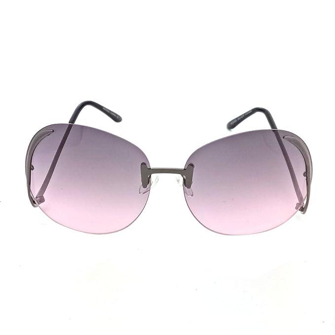 Bunte Retro-Mode Persönlichkeit Sonnenbrille,A3