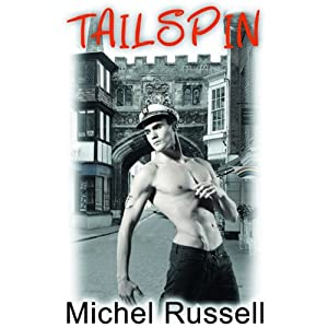 Tail Spin Audiobook