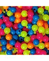 Neon Pop Beads 12mm JOLLY STORE Crafts