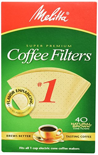 one cup coffee filter - 2