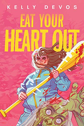 Book Cover: Eat Your Heart Out