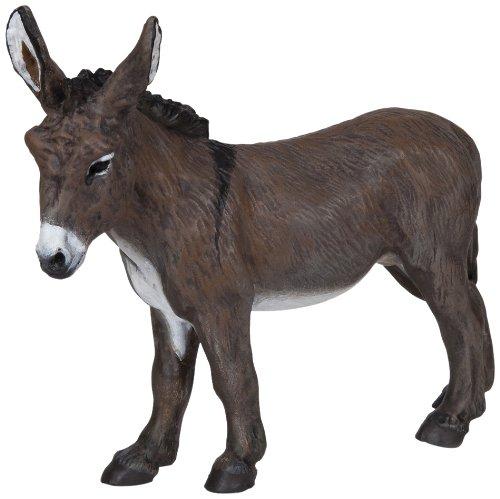 Papo Provence Donkey Figure, -