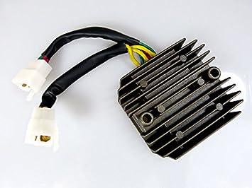 Keyster Reparatursatz Vergaser KH-1310N passend zu Honda VT 600