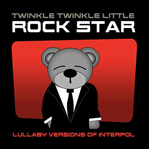 Amazon.com: Everything Is Wrong: Twinkle Twinkle Little Rock Star: MP3