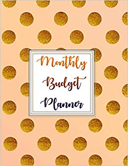 amazon monthly budget planner budget planning financial planning