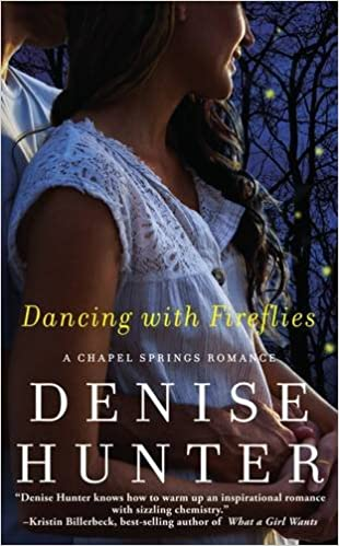 Image result for denise hunter dancing with fireflies