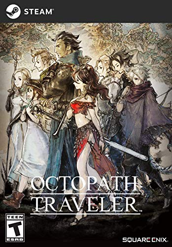 (Octopath Traveler  [Online Game Code])