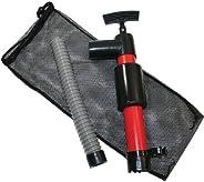 Seasense Kayak Hand Pump 12-Inch Floating Mesh Bag