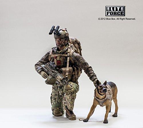 Elite Force US Navy SEAL DEVGRU Red Team (1/6 Scale) - Buy ...