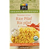 365 Everyday Value Organic Spanish Rice Pilaf, 6.1 oz
