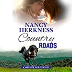 Country Roads: A Whisper Horse Novel, Book 2 | Nancy Herkness