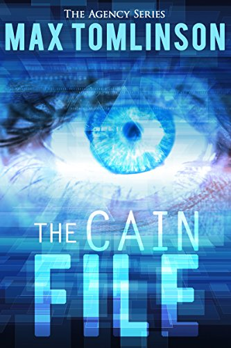 The Cain File (The Agency Series Book (Eco File)