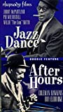 Jazz Dance/After Hours [VHS]