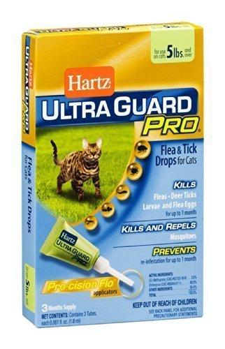 Ultra Guard Pro by HARTZ
