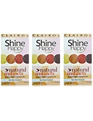 Clairol Natural Instincts Hair Color Shine Happy 00...