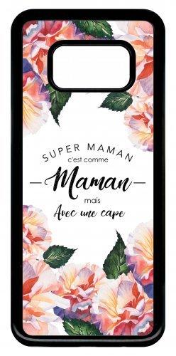 coque pour samsung s8 maman