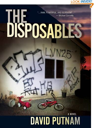 The Disposables (A Bruno Johnson Thriller Book 1) by David Putnam