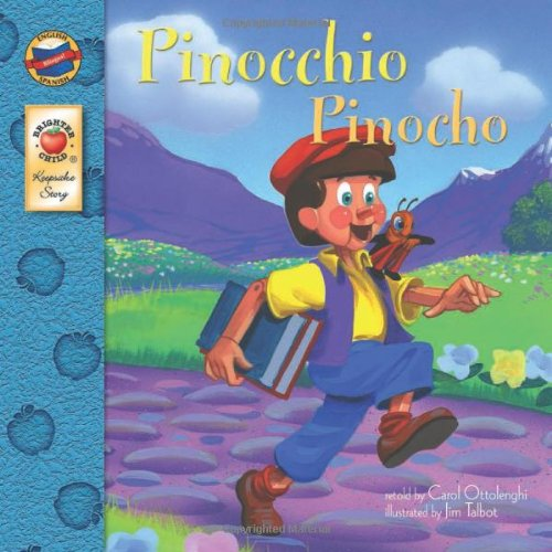 Pinocchio: Pinocho (Keepsake Stories)
