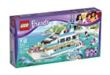LEGO Friends Dolphin Cruiser Building Set 41015(Discontinued by manufacturer)
