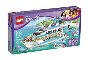 LEGO® Friends, Dolphin Cruiser - Item #6024551
