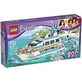 LEGO Friends Dolphin Cruiser Building Set 41015