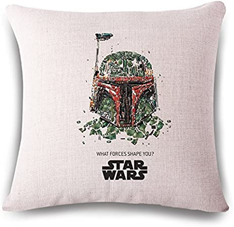 Pillows Pillow Covers Star Wars