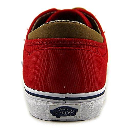 Vans Zapatillas M Trig Red/White