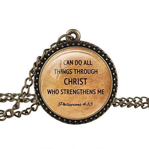 FM42 Philippians Christian Religious Inspirational product image