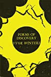 Forms of Discovery, Yvor Winters, 0804001197