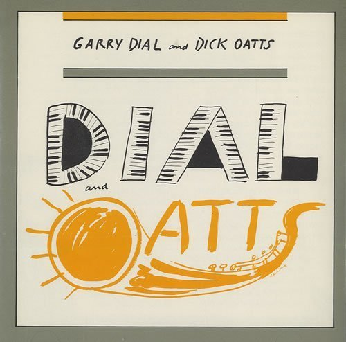 Dial and Oatts by Dmp Compact Discs
