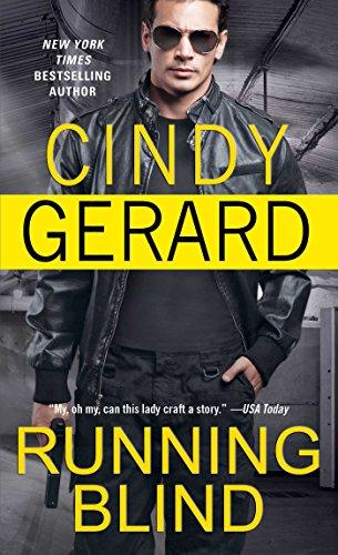 Running Blind (One-Eyed - Cat Black Eyed