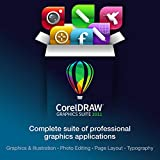 CorelDRAW Graphics Suite 2021 Education Edition