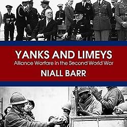 Yanks and Limeys