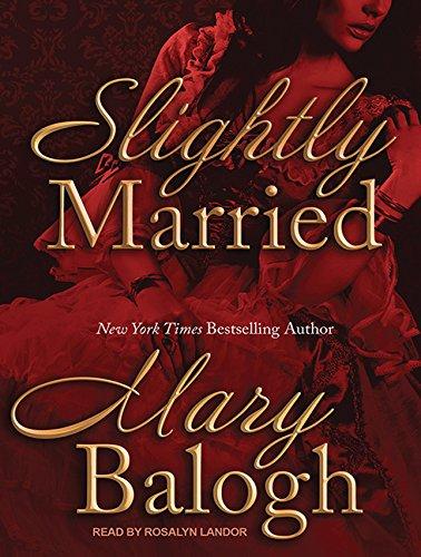 Slightly Married (Bedwyn Saga)