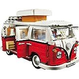 Lego レゴフォルクスワーゲンT1 キャンピングカーヴァン 10220(並行輸入品)
