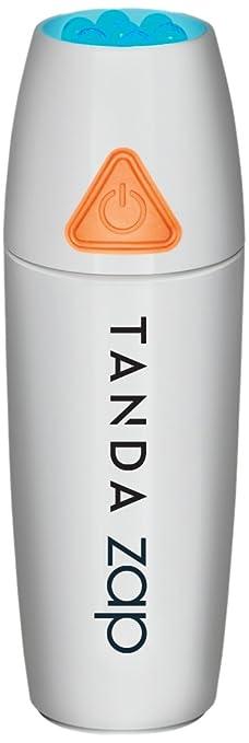 48 opinioni per Homedics LTH-100-EU Tanda Zap Dispositivo per Anti-Acne, 1000 Trattamenti da 2