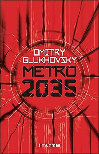Resultado de imagen de METRO 2035