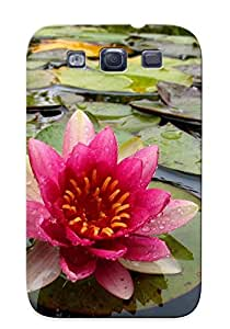 Fashion Design Hard Case Cover/ DHUXyIX7806TjkAu Protector For Galaxy S3