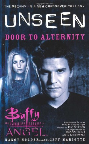 Door to Alternity (Buffy the Vampire Slayer and Angel Series) (Bk. 2) ebook