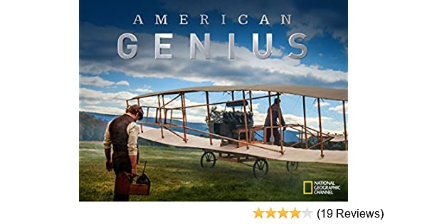 Amazon com: Watch American Genius Season 1 | Prime Video