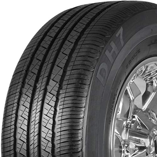 Delinte DH7 All-Season Radial Tire - 235/60R18 107V (Best Price For 235 60r18 Tires)