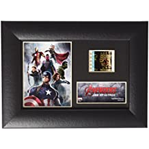 Avengers Age of Ultron Minicell 35mm Film Cell Display Framed Art