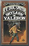 Skylark of Valeron, E. D. Smith, 0425046419
