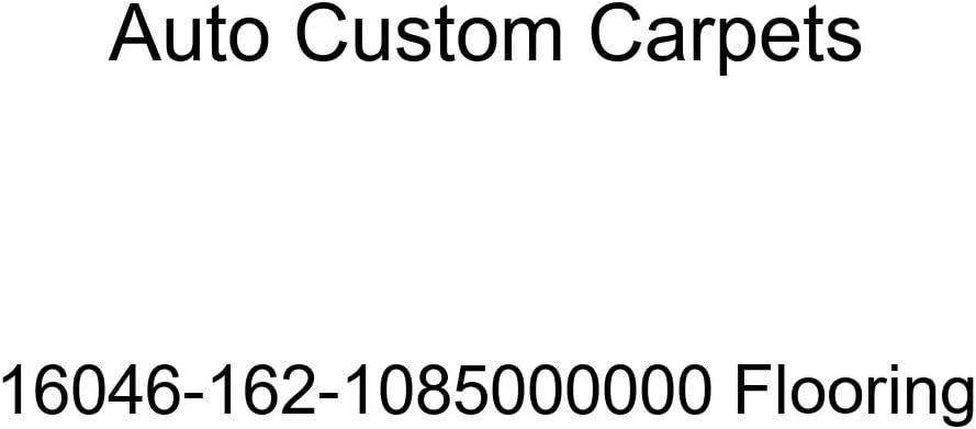 Auto Custom Carpets 16046-162-1085000000 Flooring