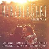 Various: Herzberührt - Deutsche Poeten (Audio CD)